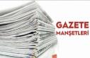 17 MAYIS GAZETE MANŞETLERİ