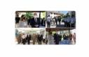 Cumhurbaşkanı Ersin Tatar ve eşi Sibel Tatar Cumhurbaşkanlığı...