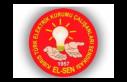El-Sen Olağanüstü Genel Kurulu 19 Şubat 2022'de...