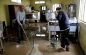 İçişleri Bakanlığı Seldeki Hasar Tespitini Açıkladı