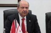 Ersin Tatar'dan Aziz Ataoğlu'nun vefatı nedeniyle başsağlığı mesajı