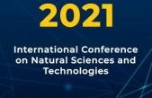 """Akdeniz Karpaz Üniversitesi'nin ev sahipliğinde """"International Conference On Natural Sciences And Technologies"""" kongresi düzenlendi."""