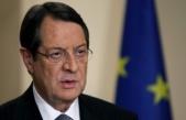Anastasiadis: Guterres, süreci yeniden başlatmayı kolaylaştıracak bazı fikirler geliştirdi