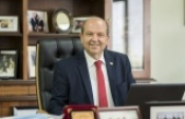 UBP GENEL BAŞKANI TATAR'DAN  GUTERRES'E MEKTUP