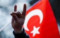 Türkiye'den Avusturya'ya 'Bozkurt' tepkisi