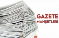 5 MAYIS GAZETE MANŞETLERİ