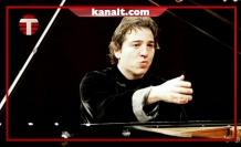 13 yıl sonra Konya'da konser veren Fazıl Say: Harika bir dinleyici kitlesi vardı.