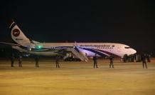 Bangladeş uçağını kaçırmaya çalışan yolcunun silahı oyuncak çıktı