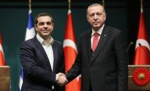 """Çipras: """"Kıbrıs'ın kaynakları adadaki Türklere ve Rumlara ait"""""""