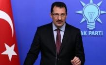 Ak Parti'den Çok Konuşulacak İstanbul Açıklaması