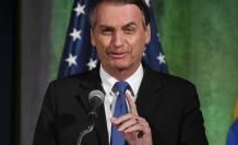 Bolsonaro, Brezilya'da eşcinsel turist istemediğini söyledi