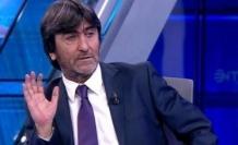 Konyaspor - Galatasaray maçında tartışma yaratan pozisyon! Rıdvan Dilmen de yorumladı
