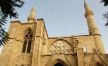 Evkaf, Selimiye Camii'ni restore ediyor
