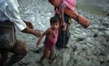 """BM: """"2019'da 19 Milyon Çocuk Yaşadığı Ülkede Yerinden Edildi"""""""
