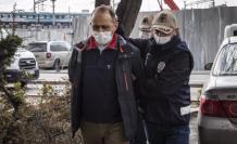Yunanistan'a kaçmaya çalışırken yakalanan FETÖ firarisi adliyeye sevk edildi