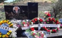 Aziz Fedai ölümünün 9. yılında anılıyor