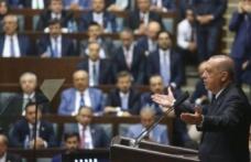 AKP'li milletvekillerinden Erdoğan'a: Yanınıza yaklaşamıyoruz!