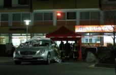 Almanya'da iki kafeye saldırı: 11 ölü (Fotoğraflı)