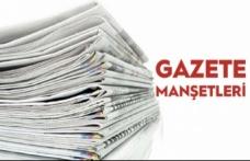 1 MAYIS GAZETE MANŞETLERİ