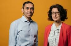 Türeci ve Şahin Kathimerini'ye konuştu: Üçüncü doz şart