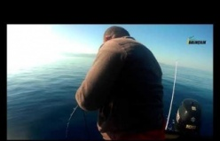 Lefkede sportif balıkçılık 4 . bölüm