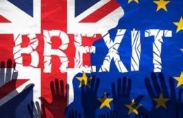 Brexit Anlaşmasının Kabul Edilmemesi AB'yi Üzdü.