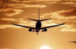 Uçağın iniş takımlarında ceset bulundu