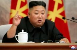 """Kuzey Kore Lideri Kim Jong-un'dan ABD mesajı: """"Her şeye hazırız, hem diyaloğa, hem çatışmaya"""""""