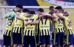 Fenerbahçe 4 haftada 10 puan aldı, 10 sakat verdi