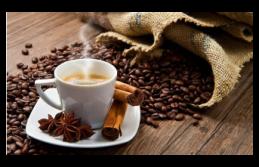 1 Ekim Dünya Kahve Günü Kutlu Olsun!