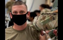 ABD Ordusu Başpiskoposu: Vicdanının kutsiyetine...