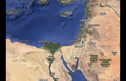 Mısır'la Güney Kıbrıs arasında elektrik...