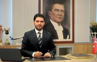 """""""ÖĞRETMENLERİN, ÖĞRENCİLERİ VASITASIYLA HİZMETLERİ..."""