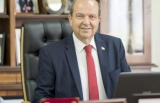 Tatar'dan, Çavuşoğlu'na destek