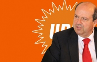 """""""UBP de Yunan ve Rum yetkililerle görüşmeye..."""