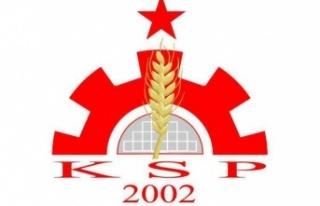 KSP Yaşanan Kötü Sonuçların Kuzey Kıbrıs'taki...