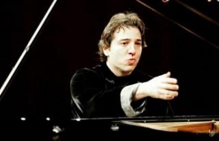 13 yıl sonra Konya'da konser veren Fazıl Say:...