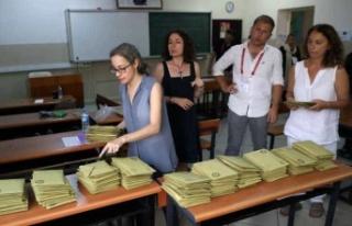 Amaç geçersiz oyları engellemek: Yerel seçimlerde...