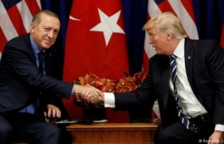 Beyaz Saray'dan Suriye açıklaması: Türkiye...