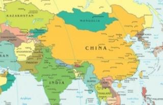 Çin'de 2018'de 15.23 milyon bebek doğdu:...