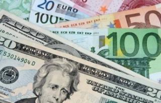 Dolar - euro kaç TL? Dolar kuru en son ne kadar oldu?...