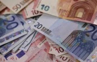Euro 6 TL'nin Altına İndi