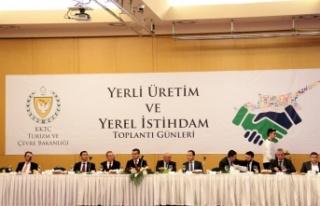 Girne'de Turizm ve Yerli İstihdam Konuşuldu