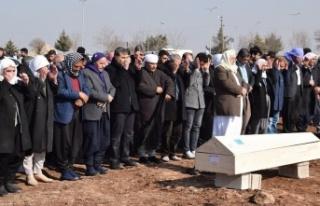 Hortumun vurduğu Antalya'da yaşamını yitiren...