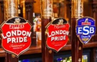 İngiliz bira devi tüm içki markalarını Japon...