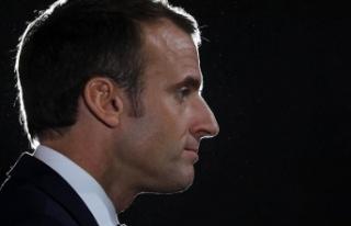 Macron'dan Venezüella'da 'muhalefete'...