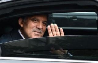 Milliyet yazarı: Abdullah Gül'ün aracında zehirli...