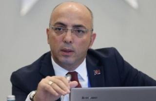 Organ Nakli Vakfı Başkanı Kahveci: Bağışladığım...