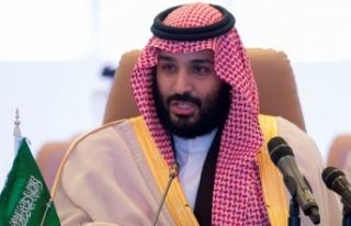 Rus dış istihbarat başkanı Suudi veliaht prens...