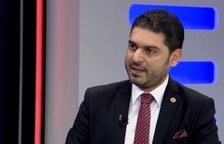 Savaşan: UBP'nin Cumhurbaşkanı adayını yetkili...